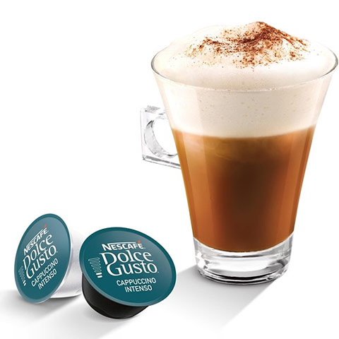 Card - Marcas - Dolce-Gusto